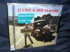 JJ Cale & Eric Clapton ‎– The Road To Escondido