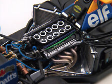 Exoto 1992 Williams-Renault FW14B / Serial No. A0005 / Scale 1:18 / #GPC97110