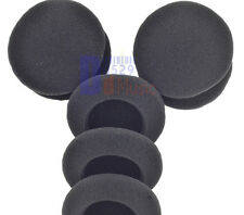 10x foam cushioned ear pads for  Aiwa HP-AJ103 Neckband Running Jogging Headset