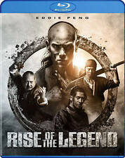 Rise of the Legend [Blu-ray], New DVDs