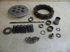 Honda CRF450X Clutch Parts Plates Springs Bolts  Crf 450x x 2013 low hours