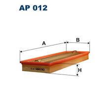 Luftfilter FILTRON AP012