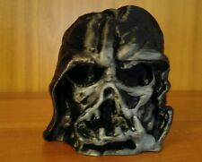 3 Inch Star Wars Force Awakens Darth Vader Melted Helmet Mask 3D Print Replica
