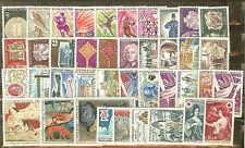 TIMBRES FRANCE NEUFS ** LUXE ANNEE 1968