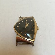 Mens vintage HAMILTON Electric Watch ~ Pacer ~ Asymmetric 500A