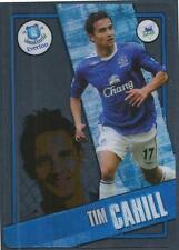TOPPS I-CARD SERIES 2006-07 #033-EVERTON & AUSTRALIA-TIM CAHILL