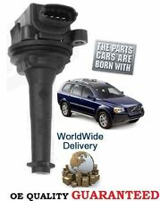FOR VOLVO XC90 2.5 2.9 TURBO T6  9/2002--  IGNITION COIL OVER SPARK PLUG