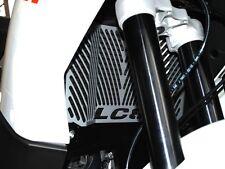 KTM 990 / 950 Adventure / R Kühlerabdeckung Wasserkühlerabdeckung RoMatech