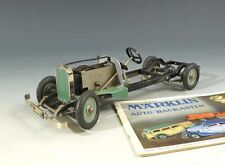 Clix 16575 | Märklin Fahrwerk 1101 C mit Motor 1109 M und Anleitung