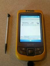 Trimble Juno ST handheld may 07 fully functional