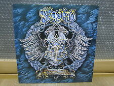 SKYCLAD - The Wayward Sons Of Mother Earth Korea Vinyl LP 1991