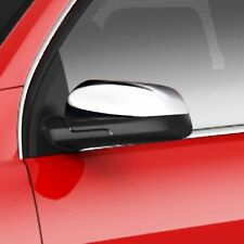 2014-2015 Chevrolet SS Replacement Chrome Mirror Covers 92214921 OEM GM Part