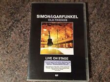 Simon And Garfunkel, Old Friends Dvd! Look In The Shop!