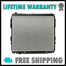 New Radiator For Toyota Tundra 2000 - 2006 3.4 4.0 V8 Lifetime Warranty