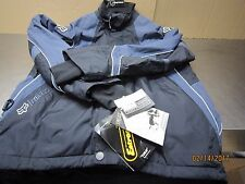 FOX RACING MENS PEMBERTON SNOWMOBILE JACKET MED
