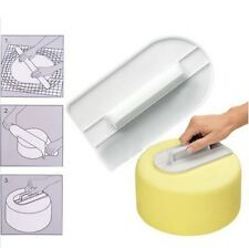 CAKE FONDANT SMOOTHER MODELLING TOOL EASY GLIDE FOOD GRADE COOKING BAKING