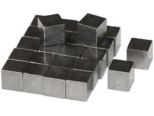 Tungsten Cubes for Pinewood Derby Cars - 4 oz of weight - Derby Monkey