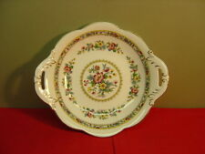 Coalport China MING ROSE Bon Bon Dish