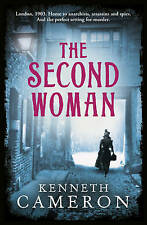 The Second Woman by Kenneth Cameron (Paperback) New Book