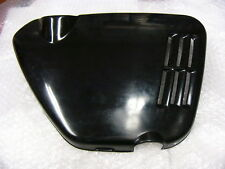 Honda CB 750 Four K0 Seitendeckel rechts Side Cover, oil tank  F - 17