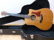 Taylor 410 CE Highendgitarre absoluter Topsound + Top Zustand Martin S