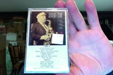 Jimmy Coe- After Hour Joint- new/sealed cassette tape