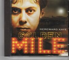 (FX691) Hereward Kaye, Golden Mile - 2001 CD