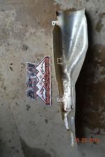 B1-2 2012 METAL GUARD SHIELD POLARIS SPORTSMAN 500 HO ATV 4X4 12 FREE SHIP