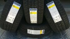 GOODYEAR EAGLE RS-A TIRES SIZE 235/55R17 FORD CROWN VIC P71 POLICE INTERCEPTOR 4