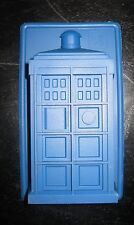 NEW DOCTOR WHO TARDIS  ICE TRAY BIRTHDAY MINI CAKE PAN CANDY CHOCOLATE MOLD