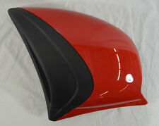 M3034.3AMMBK Genuine Buell Radiator Outer Shroud With Decal, Left Red (U5B)