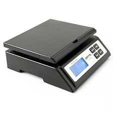 Accuteck Heavy Duty Postal Shipping Scale with Extra Large Display weight