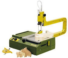 Proxxon Scroll / Fretsaw Ds230E Wood working milling saw / Direct from RDGTools