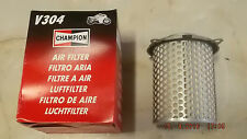 CHAMPION AIR FILTER V304, SUZUKI VX800  [4-56-2]