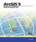 What Is ArcGIS 9.2?-ExLibrary