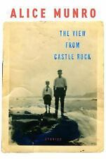 The View from Castle Rock: Stories, Alice Munro, Good Book