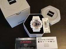 New Casio Baby G Shock S Series Womens Watch GMAS110MP-7A
