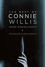 The Best of Connie Willis: Award-Winning Stories by Willis, Connie