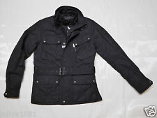$695 RLX RALPH LAUREN Military 3in1 JACKET *SM* Northfield Water Repellent Waxed