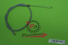 F3-33301258 CAVO GAS Sdoppiatore MIX-OLIO Piaggio APE 50 RST  mix - euro2 Origin