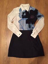 Victoria Beckham dress shirt