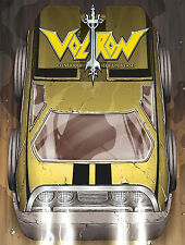 Voltron Vol. 7:  3-DVD SET NEW! CAR VOLTRON  RARE, OUT-OF-PRINT!