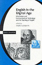 English in the Digital Age: Information and Communications Technology (ICT) and