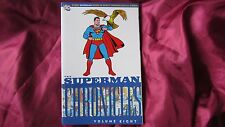 Dc comics the superman chronicles volume eight #8