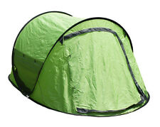 Camping Lifestyle Lazyman 2 Man Quick-Pitch Pop Up Tent