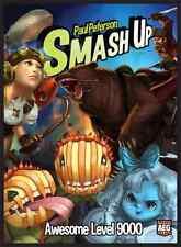 Smash Up: Awesome Level 9000 Expansion, NEW