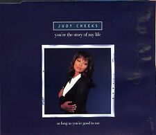 Judy Cheeks / You're The Story Of My Life