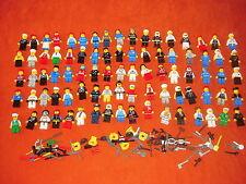 Lego Sammlung 85 Figuren guter Zustand siehe Bilder