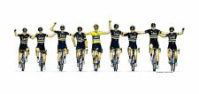 Chris Froome - Team Sky - Tour de France 2016 Greeting Card, DL size