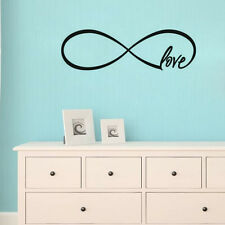 Family DIY Removable Art Vinyl Quote Wall Stickers Decal Mural Home Love Decor